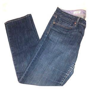 GAP woman's jeans